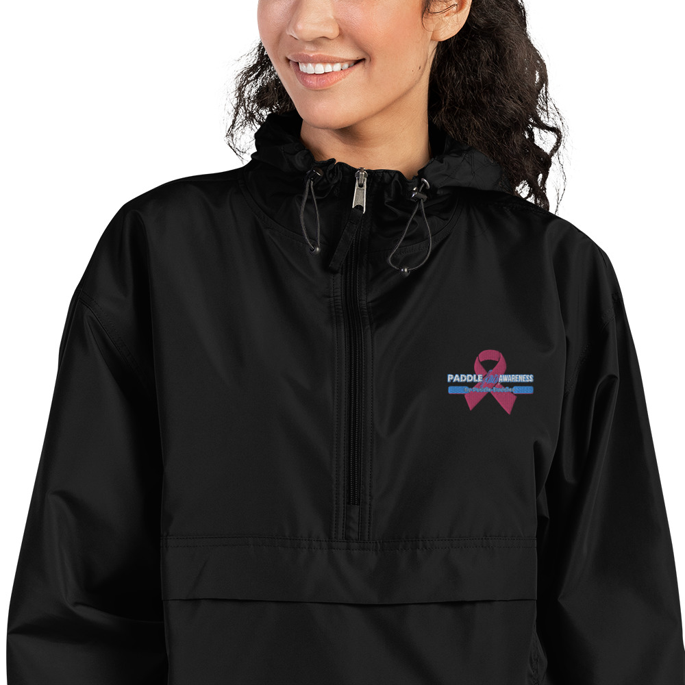 Paddle for Awareness Jacket